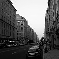 Dc Afternoons by Antonio Moore