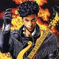 Dc Comic by Prince