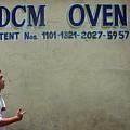 Dcm Oven by Jez C Self