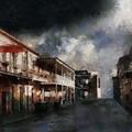 Dead End by RC DeWinter