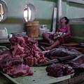 Dead Meat by Paki O'Meara