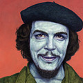 Dead Red - Che by James W Johnson