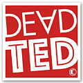 Dead Ted Logo by Tim Nyberg