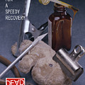 Dead Ted Recovery by Tim Nyberg