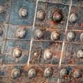 Deadbolts 8 by Lynda Lehmann