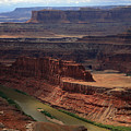 Deadhorse Point by Timothy Johnson