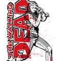 Deadly Michonne by Akyanyme
