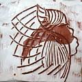 Dean - Tile by Gloria Ssali