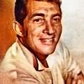 Dean Martin, Hollywood Legend By John Springfield by John Springfield