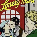 Dear Lonely Heart  by Joy McKenzie