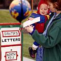 Dear Santa by Laurie Paci