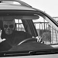 Death Driver by Daniel Koglin