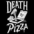 Death Pizza by Tatak Waskitho