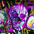 Death Study-1 by Katerina Stamatelos