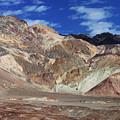 Death Valley 16 by Ingrid Smith-Johnsen