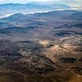 Death Valley 18 by Ingrid Smith-Johnsen