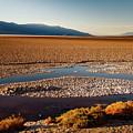 Death Valley California by Mountain Dreams