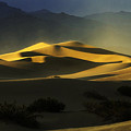 Death Valley California Symphony Of Light 4 by Bob Christopher