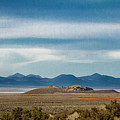 Death Valley Pano by Jean Noren