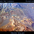Death Valley Planet Earth by James BO  Insogna