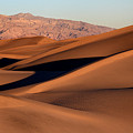 Death Valley Sand Dunes by Pierre Leclerc Photography