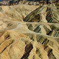 Death Valley Waves by Mary Haber