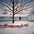 December 2000 by B Kathleen Fannin