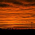 December Nebraska Sunset 002 by NebraskaSC