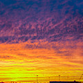 December Nebraska Sunset 003 by NebraskaSC