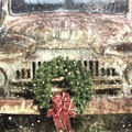 Decked Out For Christmas by Benanne Stiens
