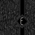 Deco Jazz Swing Monogram ...letter E by Cecely Bloom