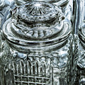 Decorative Glass Jars by Phil Perkins