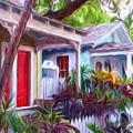 Dee Dee's Street by Susie Shaw