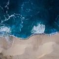 Deep Blue by Videosophy