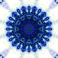 Deep Blue by Lori Kingston