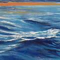 Deep Blue by Pete Maier