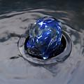Deep Blue by Simon J Beer
