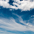 Deep Blue Sky by Rosemary Legge