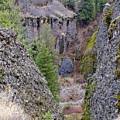 Deep Creek Gorge by Ben Upham III
