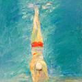 Deep Dive by Lisa Baack