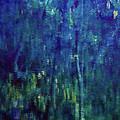 Deep Pool Reflection 8167 Idp_2 by Steven Ward