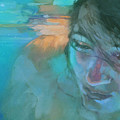 Deep Submerge 2 by Sabina Mnkowska