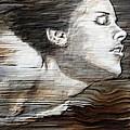 Deep Swim by Manas Roy