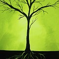 Deeply Rooted by Katie Slaby