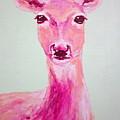Deer by Britta Loucas