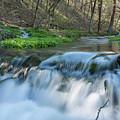 Deer Creek Ia 7 by John Brueske
