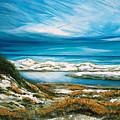 Deer Lake State Park by Racquel Morgan
