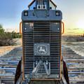 Deere Heavy Equipment  by JC Findley