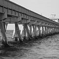 Deerfield Beach Pier by Rob Hans
