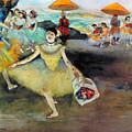 Degas: Dancer, 1878 by Granger